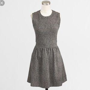 J. Crew Sleeveless Ponte Dress ❣️